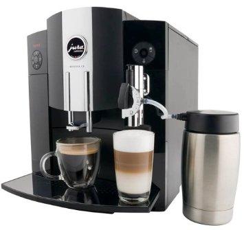 Jura IMPRESSA C9 One Touch Cappuccino