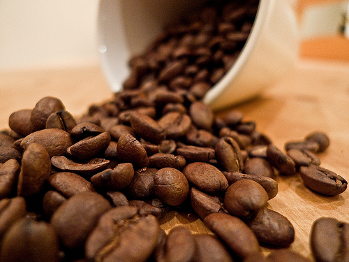 The Best Coffee Beans