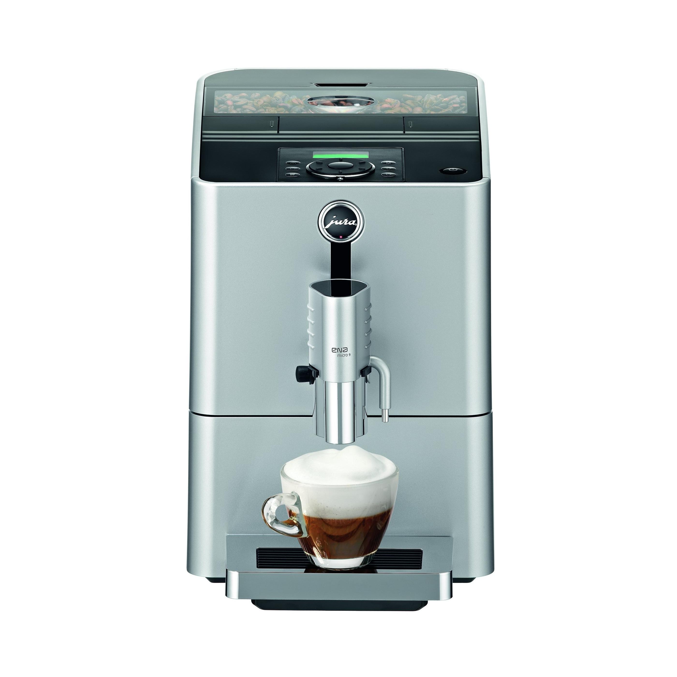 jura ena micro 9 coffee vending machines coffee machine rentals. Black Bedroom Furniture Sets. Home Design Ideas