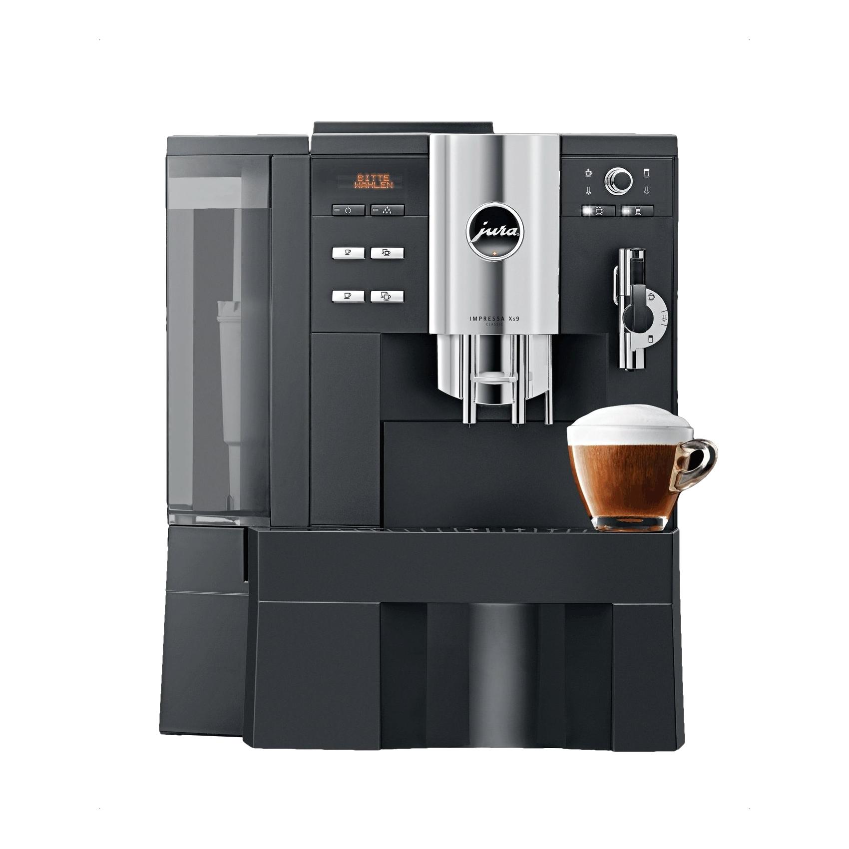 Machine A Cafe Jura A