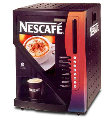 Nescafe Coffee Machines in South Africa
