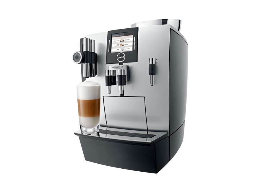 jura impressa xj9 coffee vending machines coffee. Black Bedroom Furniture Sets. Home Design Ideas