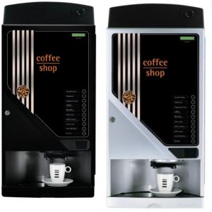 XM Coffee Shop Rheavendor