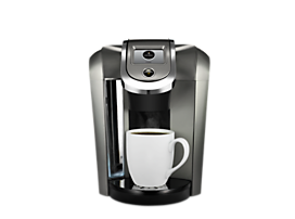 Keurig Coffee Machines And Capsules Overview