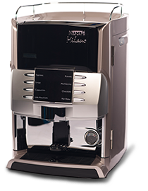 cost of coffee machine