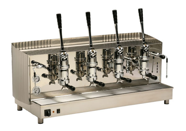 Restaurant Coffee Machines Cost Which Option Is Best For You