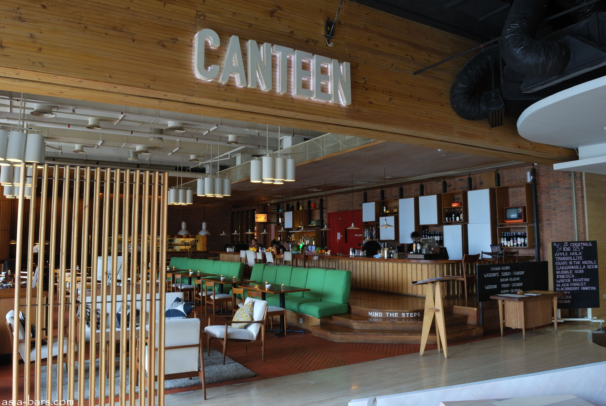 Best Canteen Coffee Machines All The Options Explained