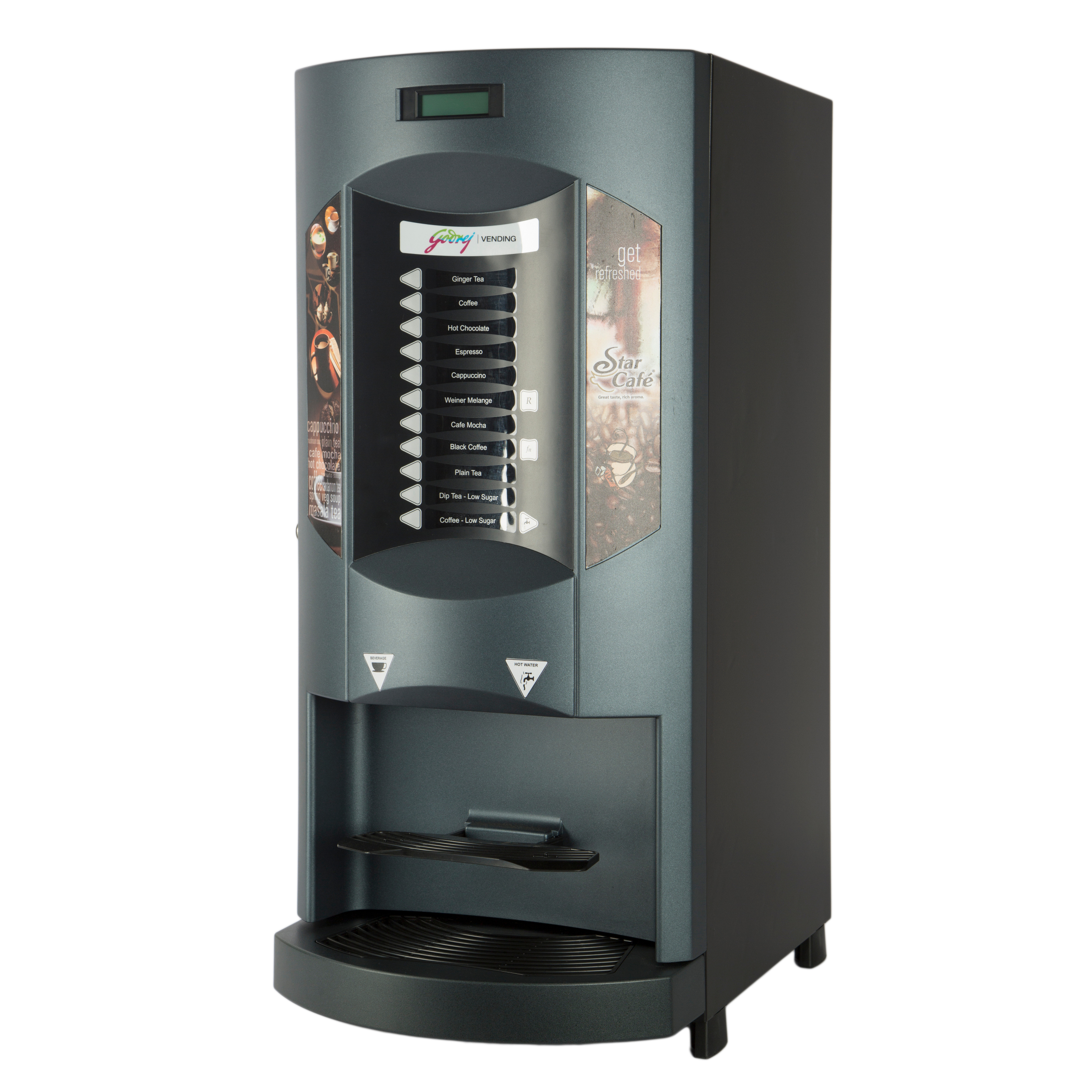 The Complete Guide To Coffee Vending Machine Prices