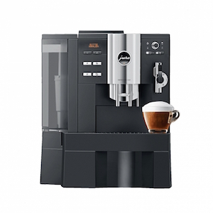 renting a coffee machine