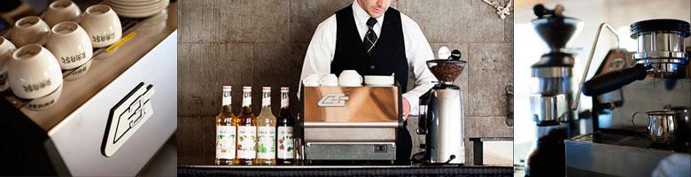 catering company coffee machine