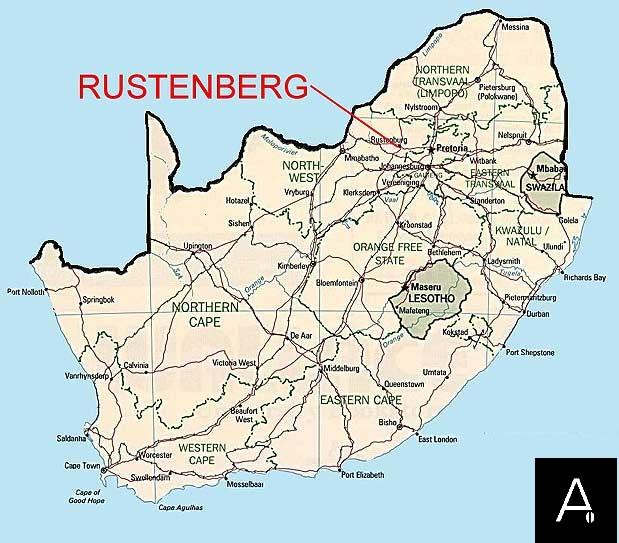 Rustenburg-Aqua