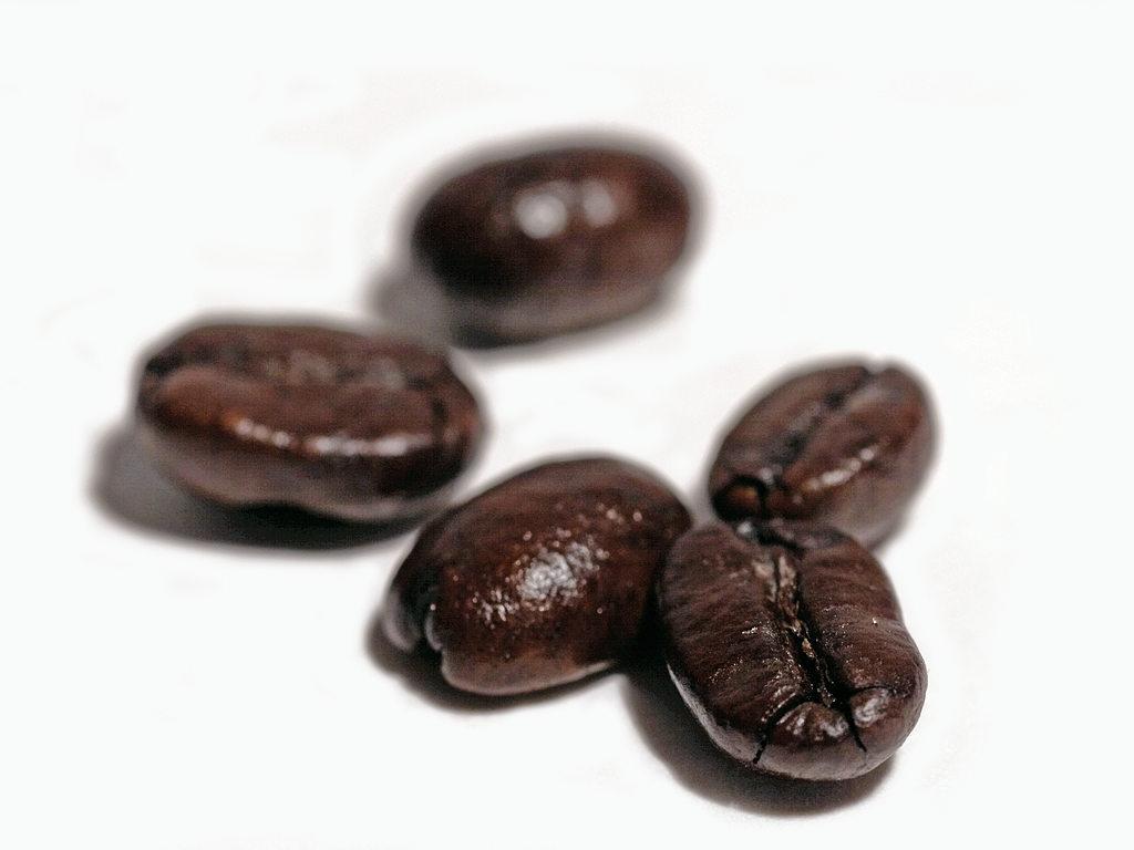 coffee beans Johannesburg