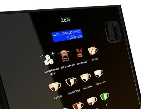 zen machine