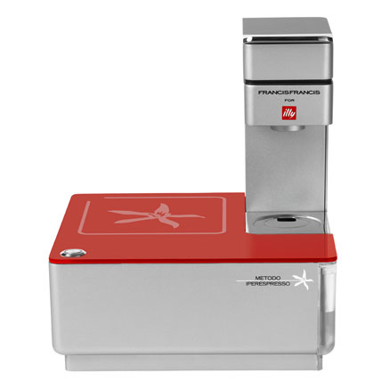 Illy Iperspresso Capsule Coffee Machines Reviewed