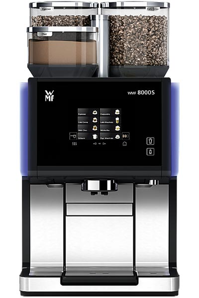 Another Good Looking Piece Of Work Here Rivalling The Output Franke Pura Bean To Cup Coffee Machine In Excess 200 Cups Wmf May Not Hold