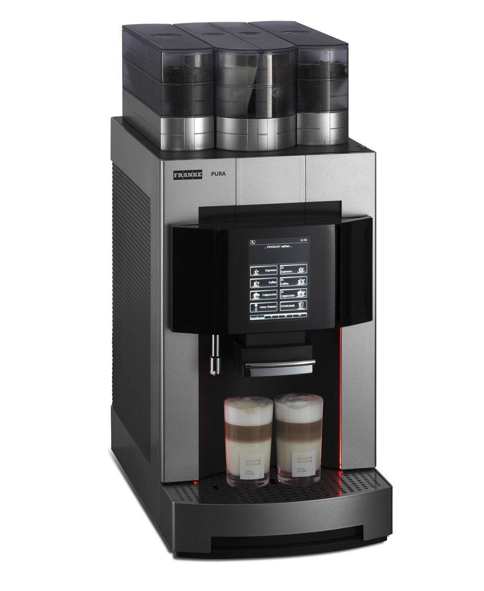 The Top 10 Best Rated Coffee Vending Machines