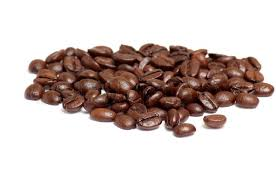 coffee beans whole