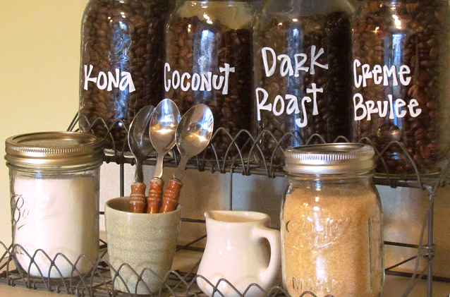 Coffee Storage The Top 5 Tips On How To Properly Store Your
