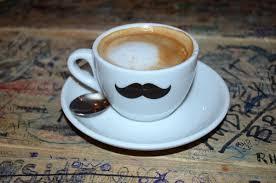 fancy speciality coffee