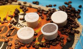 general coffee pods