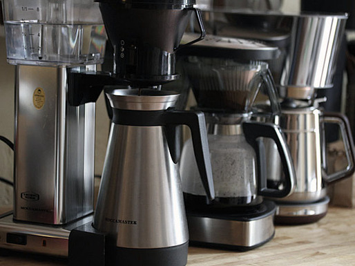 Percolator VS Filter Coffee VS Vacuum Flask