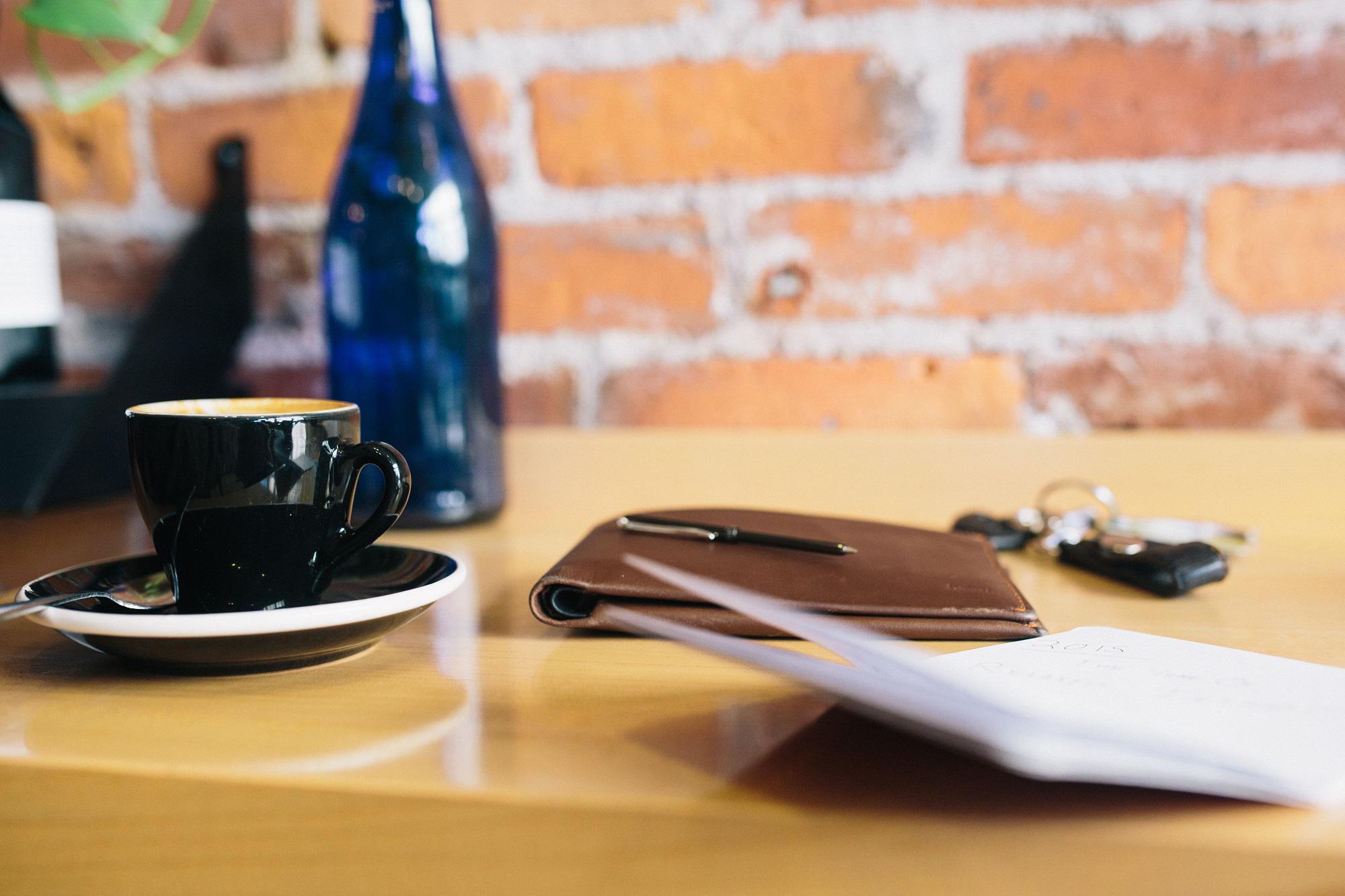 coffee machine choices