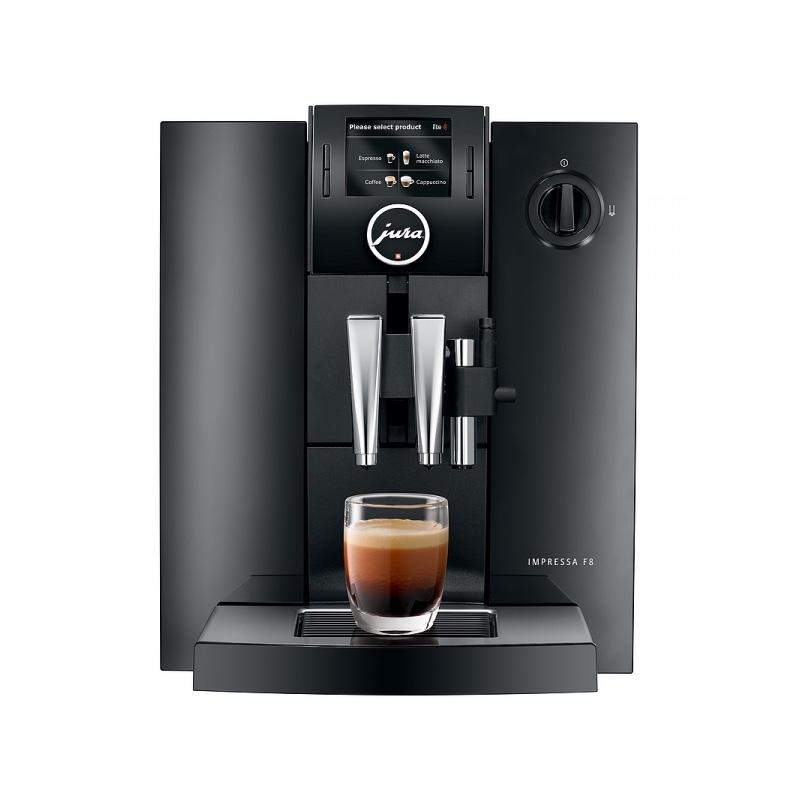 Jura Impressa F8 Coffee Vending Machines Coffee