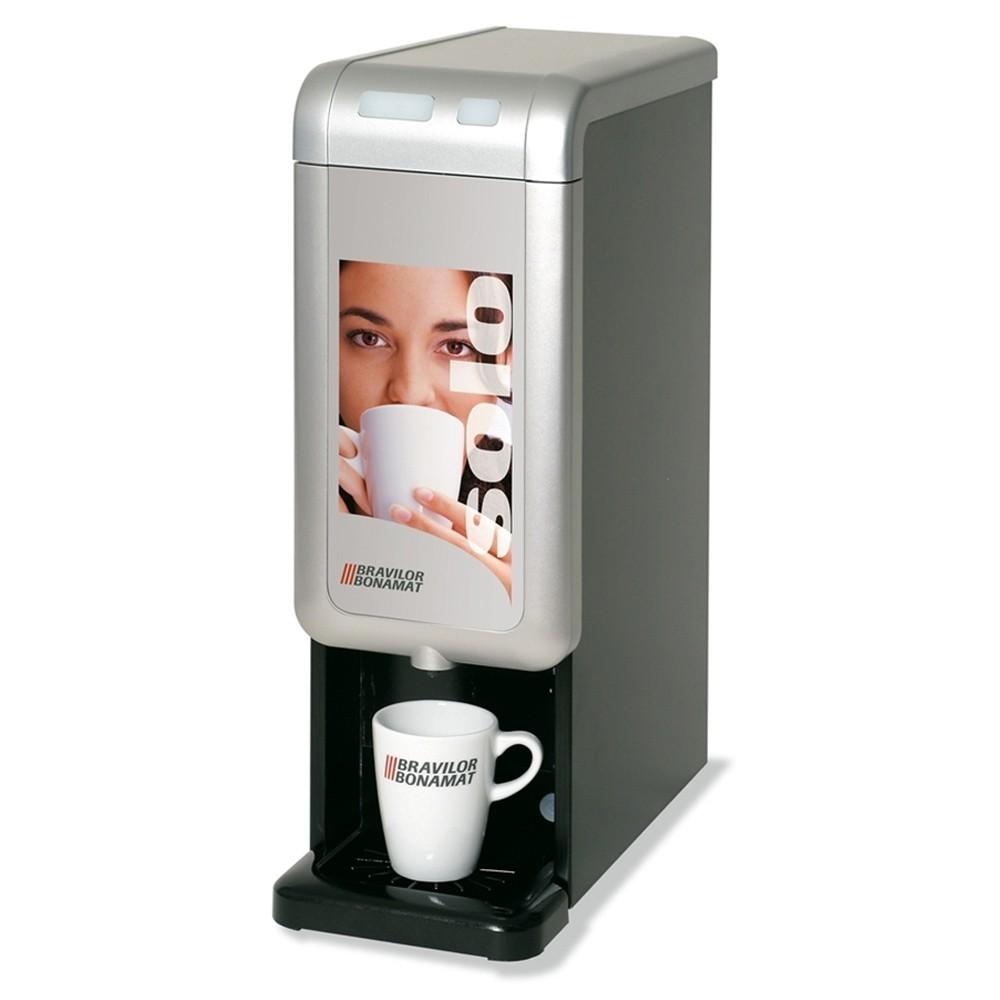 Aqua Solo Hot Chocolate Machine - Coffee Vending Machines | Coffee ...