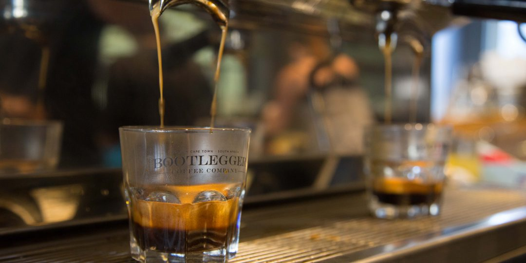 Bootlegger Coffee Cape Town