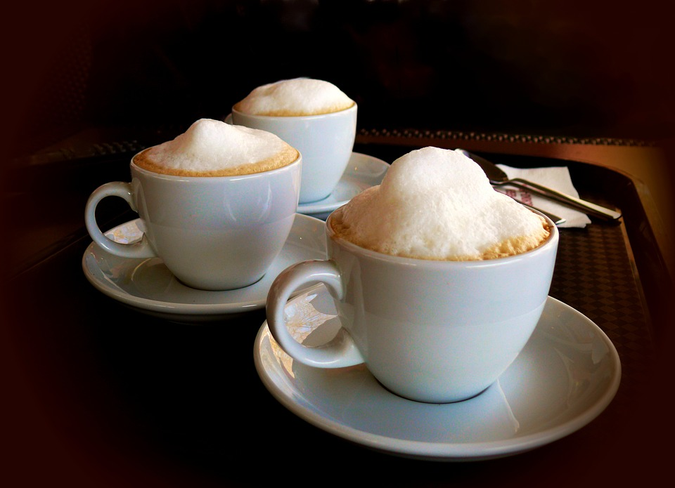 Coffee Consensus Cappuccino VS Flat White Latte The REAL Differences