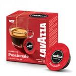 Lavazza Espresso Passionale A Modo Mio Capsules