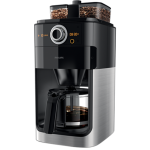 Saeco Grind and Brew Coffee Maker