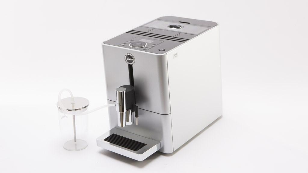 jura coffee machines for home jura ena micro 90 vs jura e8. Black Bedroom Furniture Sets. Home Design Ideas