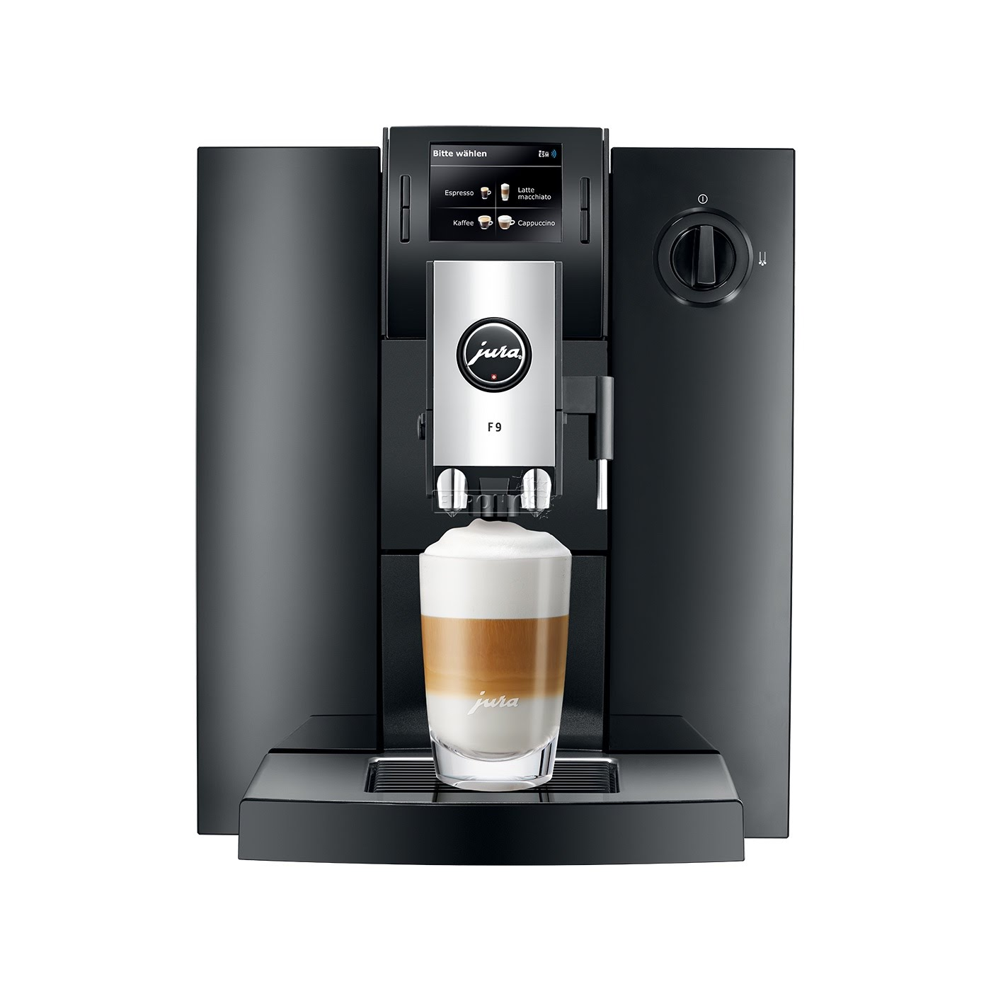 jura coffee machine price