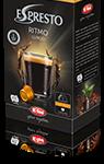 Espresto Coffee Machines Capsule Ritmo