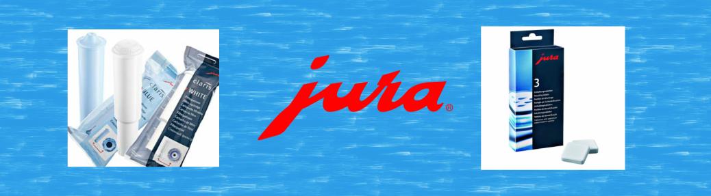 Jura Filters vs Jura Descaling Tablets