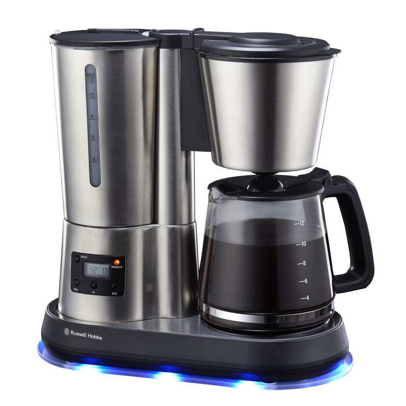 Filter Coffee Maker : Festive Guide for Coffee Machines 2017