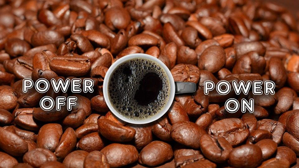 Amazing Coffee Facts