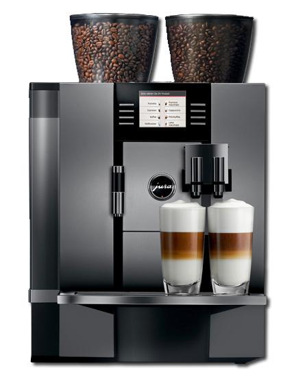 jura giga x7 - Jura Coffee Maker