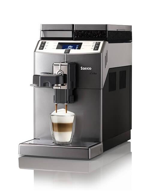 Saeco Coffee Maker Reviews Ratings : Saeco: Lirika vs Odea Go vs Minuto