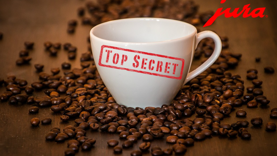 Three Secret Jura Settings To Make Your Coffee Perfect