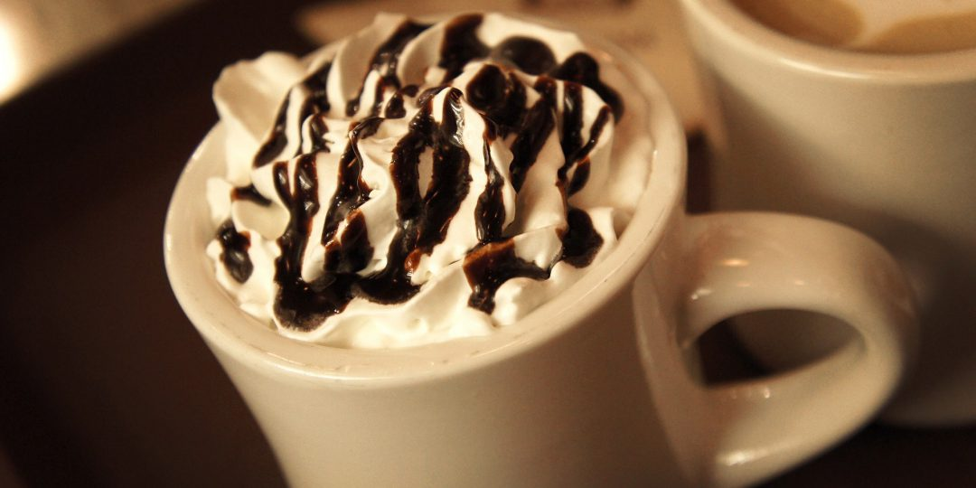 How To Make Hot Chocolate From Any Coffee Machine