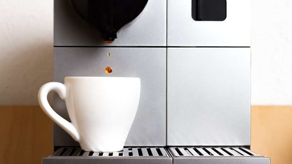 Top Drip Coffee Makers USA