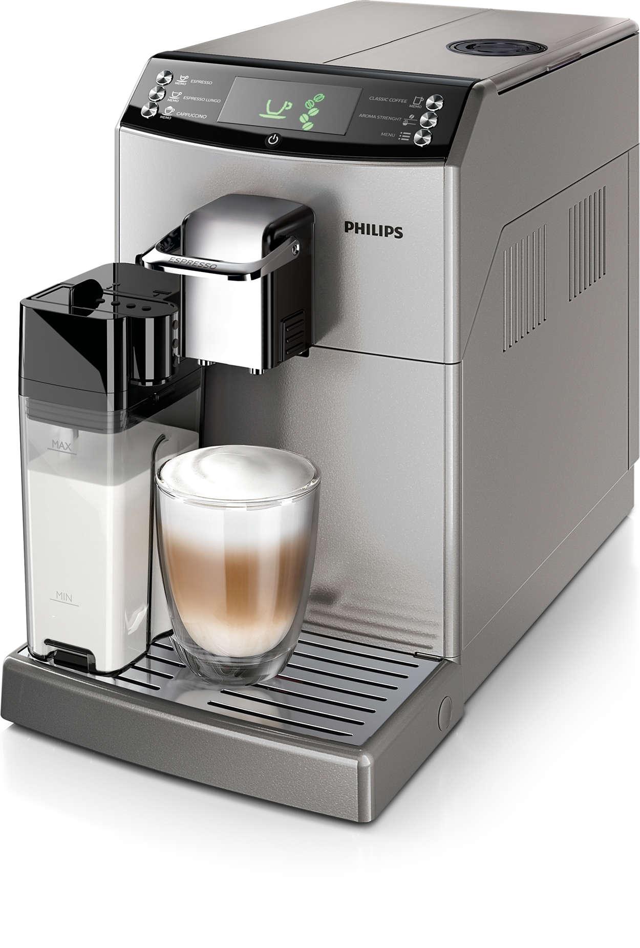 Philips Espresso 4000 Review Life Just Got More Delicious