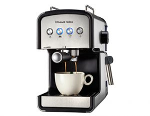 Russell Hobbs Bean To Cup Coffee Maker : The Top 10 Coffee Machines in South Africa under R 10 000.00