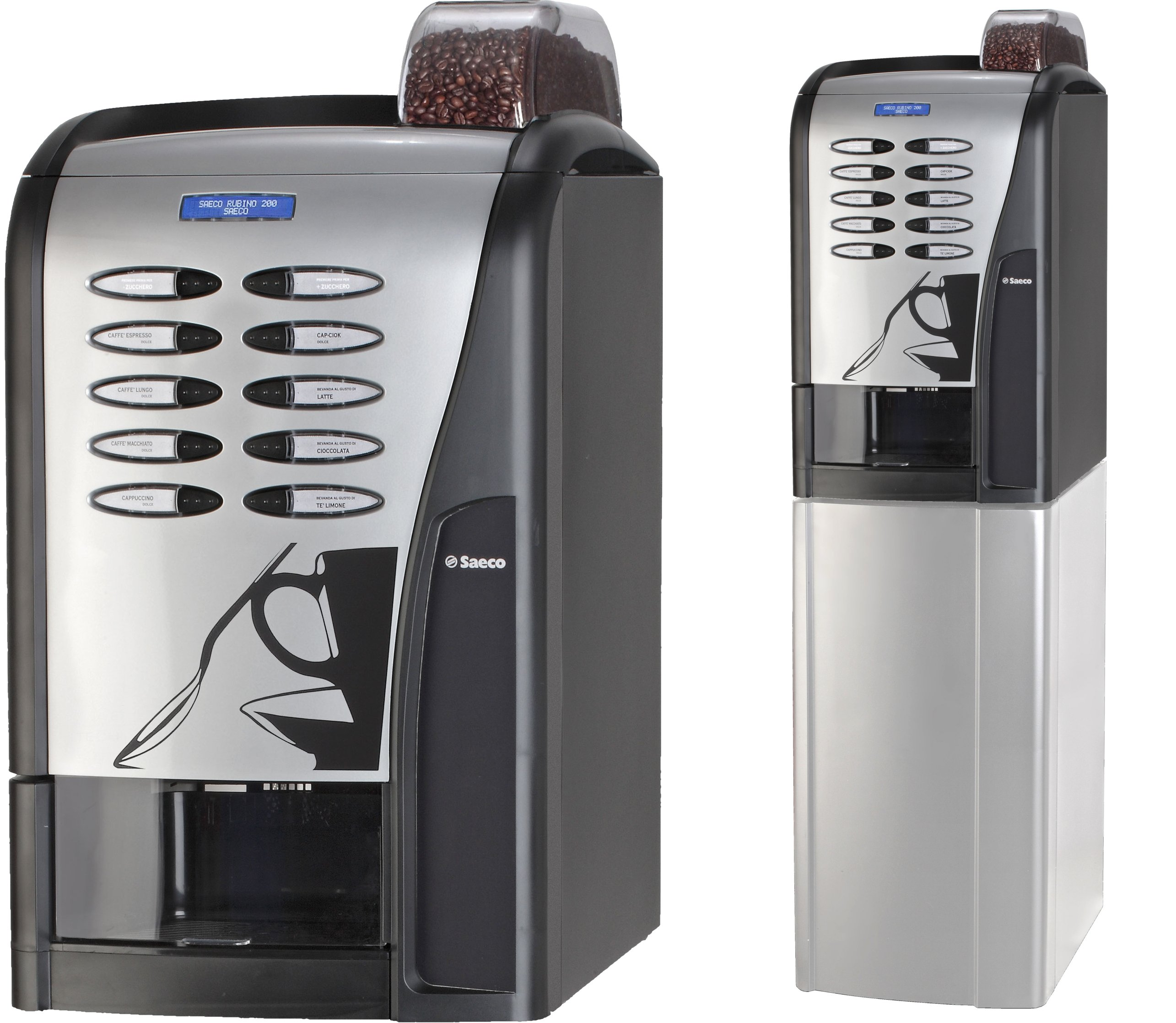 saeco rubino 200 coffee machine review. Black Bedroom Furniture Sets. Home Design Ideas