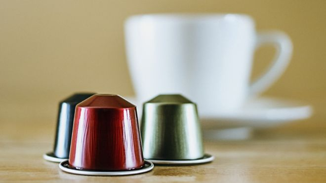 How Are Coffee Capsules Made