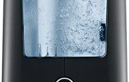 jura water tank error