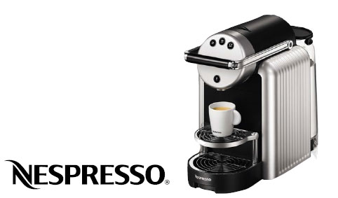 nespresso zenius south africa