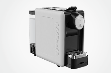 Solo Comfort Coffee Machine